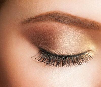 Makeup - øjne
